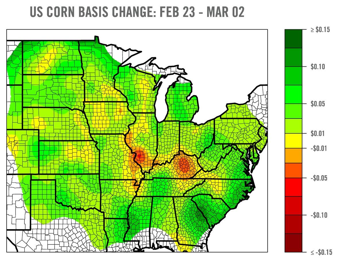 US_corn_basis_change_2018-02-23_to_2018-03-02_map