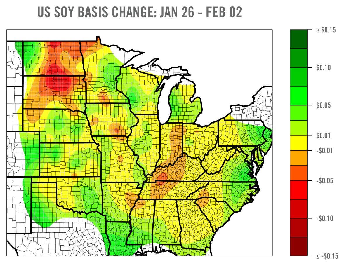 US_soy_basis_change_2018-01-26_to_2018-02-02_map